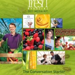 2011 PMA Fresh Magazine Media Kit