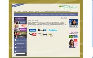 SWE Social Media Program