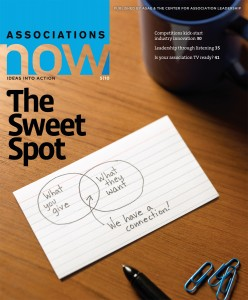 Associations Now, May 2010