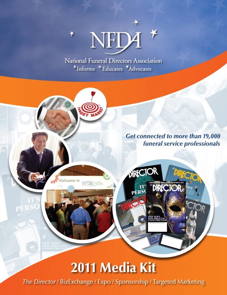 NFDA's 2011 Media Kit