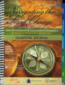 26th Management & Leadership Conference Learning Journal