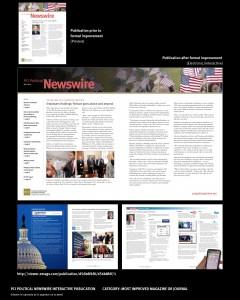 PCI Political Newswire