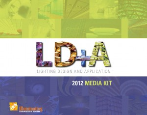 2012 LD+A Media Kit