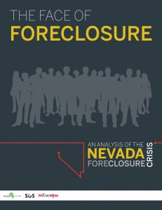 The Face of Foreclosure