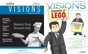 PDMA Visions