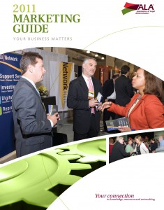 2011 ALA Marketing Guide