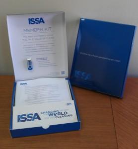ISSA Promise Kit
