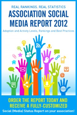 Association Social Media Report 2012