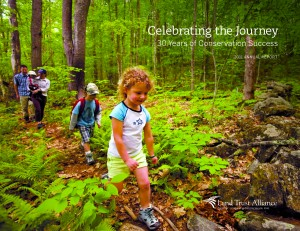 Celebrating the Journey: 30 Years of Conservation Success