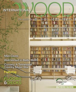 International Wood: The Guide to Applications, Sources &amp; Trends (2012)
