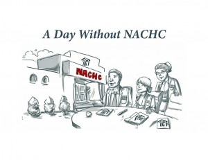 A Day Without NACHC Whiteboard Animation