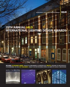 29th Annual IALD International Lighting Design Awards Publication