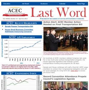 Last Word - April 24, 2012