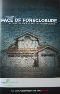 Nevada&#039;s Face of Foreclosure
