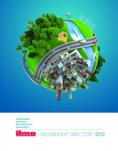 2012 ILMA Membership Directory