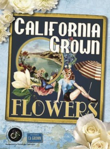 2012 California Farm and Flower Guide