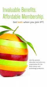 IFT Membership Recruitment Campaign