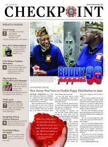 Checkpoint July/August 2012 Issue