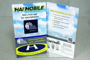 HAI Mobile Screen Cleaner