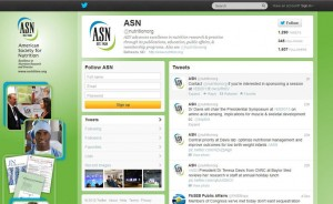 ASN Social Media Experiences New Heights