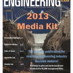2013 Engineering Inc. Media Kit