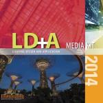LD+A 2014 Media Kit