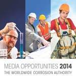 Media Opportunities 2014 – The Worldwide Corrosion Authority