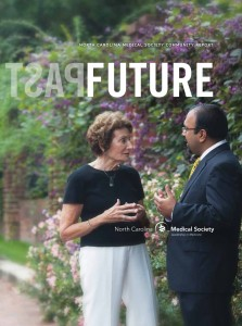 Past Future: North Carolina Medical Society Community Report
