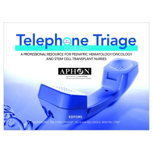 Telephone Triage Guidelines