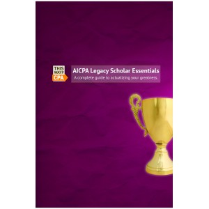 AICPA Legacy Scholars Essentials Toolkit