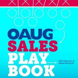 Oracle Applications Users Group Sales Play Book