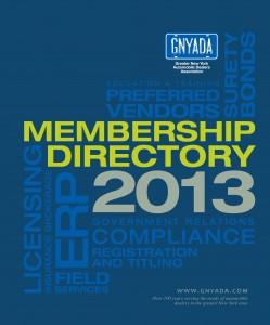 GNYADA Membership Directory