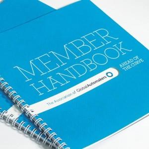 Global Automakers Member Handbook