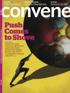 PCMA Convene — April 2013