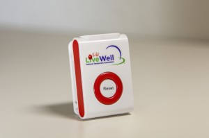 Kids LiveWell Pedometers