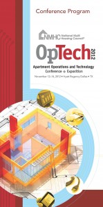 2012 NMHC OpTech Conference and Exposition Program