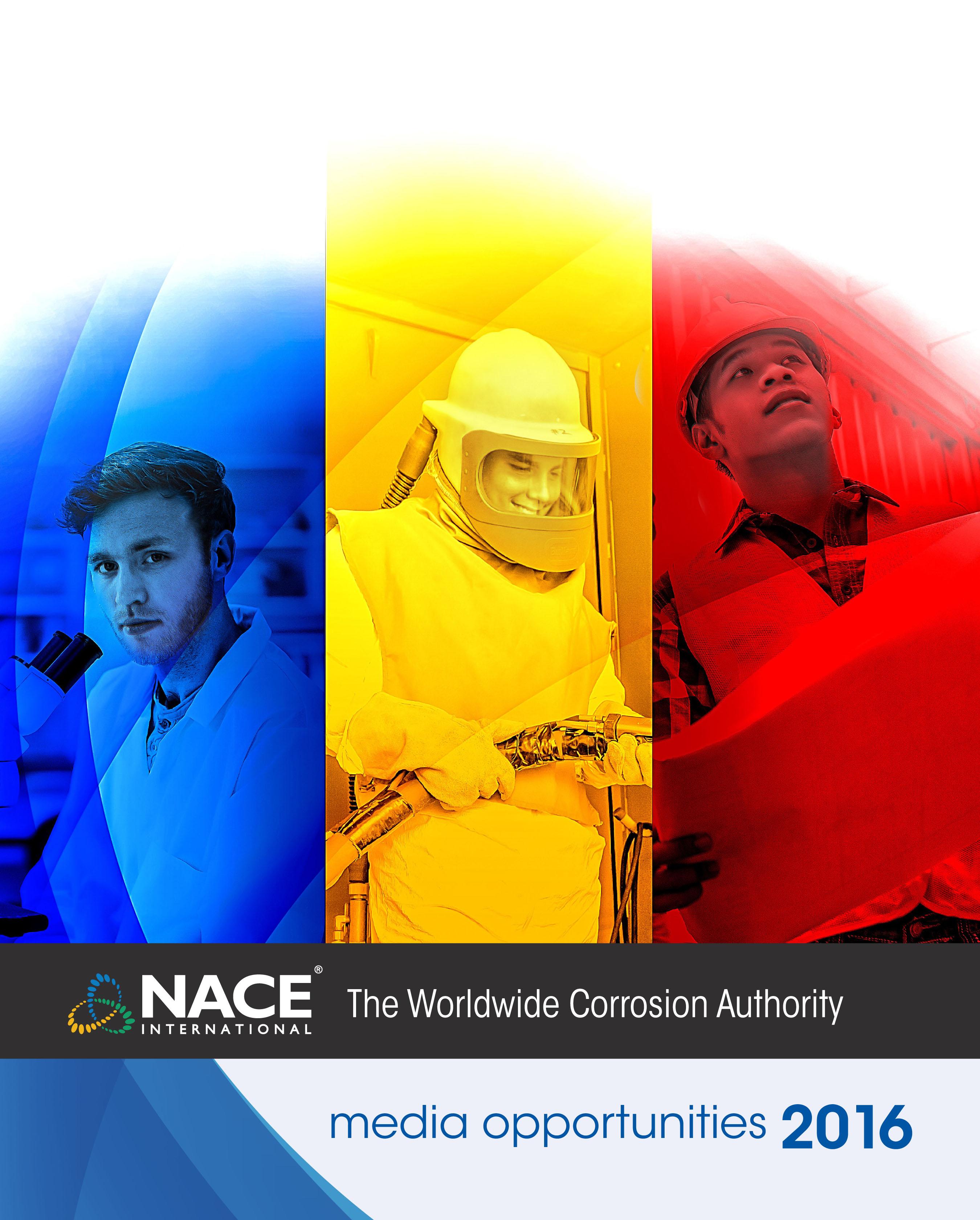 2015 Gold - NACE International