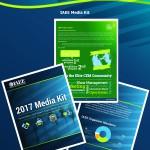 IAEE Media Kit Winners