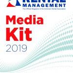 Advertising Media Kit - ARA - Bronze